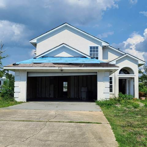 8708 Creek Run, Youngstown, FL 32466 (MLS #698700) :: Counts Real Estate Group, Inc.