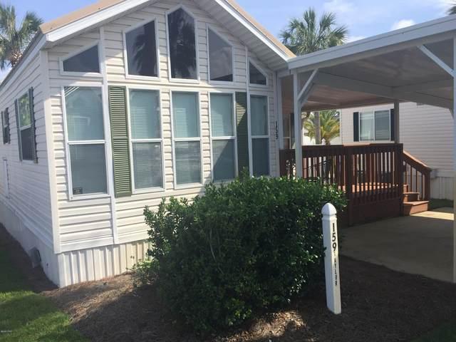 1219 Thomas Drive #159, Panama City Beach, FL 32408 (MLS #698701) :: Counts Real Estate Group