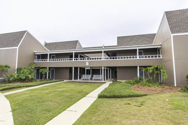 4725 Bay Point Road #4158, Panama City Beach, FL 32408 (MLS #698704) :: Counts Real Estate Group