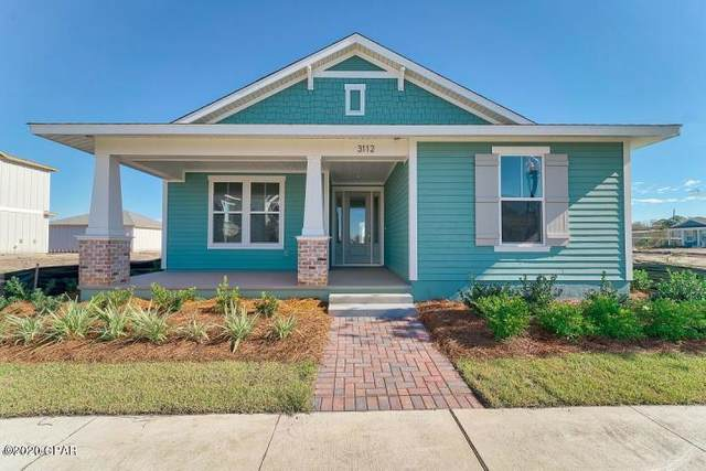 3112 Veranda Avenue, Panama City, FL 32405 (MLS #698713) :: Counts Real Estate Group, Inc.