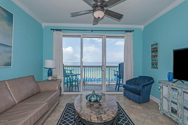 15817 Front Beach 1-406, Panama City Beach, FL 32413 (MLS #698727) :: EXIT Sands Realty