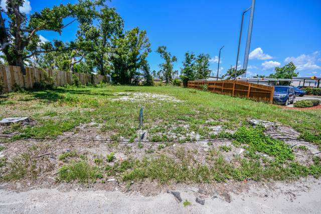 1518 Ohio Avenue, Lynn Haven, FL 32444 (MLS #698729) :: Counts Real Estate Group
