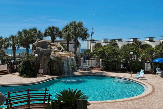 17620 Front Beach P2, Panama City Beach, FL 32413 (MLS #698734) :: Counts Real Estate Group