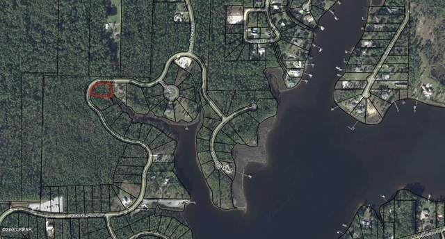 717 Vista Del Sol Lane, Panama City, FL 32404 (MLS #698735) :: Counts Real Estate Group