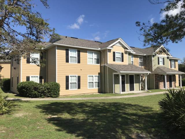 1001 Lighthouse Road #1001, Panama City, FL 32407 (MLS #698736) :: ResortQuest Real Estate