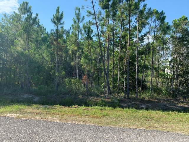 0000 Toepfer Boulevard, Southport, FL 32409 (MLS #698739) :: Anchor Realty Florida