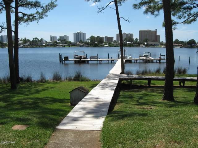 6903 N Lagoon Drive #27, Panama City Beach, FL 32408 (MLS #698750) :: Counts Real Estate Group