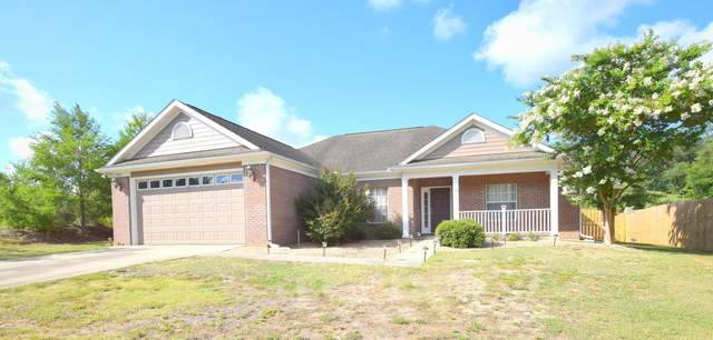 2013 Shenandoah Boulevard, Chipley, FL 32428 (MLS #698769) :: Team Jadofsky of Keller Williams Realty Emerald Coast