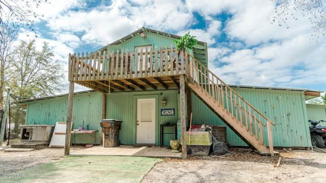 11814 Highway 77, Southport, FL 32409 (MLS #698774) :: Scenic Sotheby's International Realty