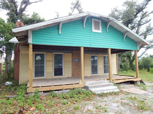 129 Everitt Avenue, Panama City, FL 32401 (MLS #698778) :: Counts Real Estate Group