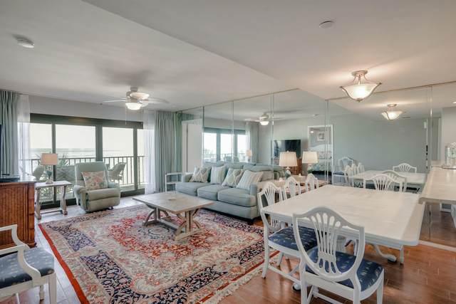 4715 Thomas Drive 310A, Panama City Beach, FL 32408 (MLS #698790) :: Counts Real Estate Group