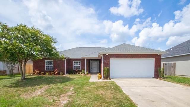 4823 Mccall Lane, Panama City, FL 32404 (MLS #698801) :: Counts Real Estate Group, Inc.