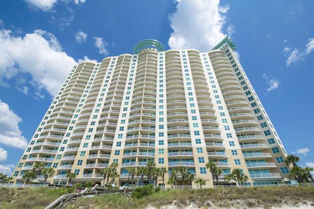 15625 Front Beach Road #207, Panama City Beach, FL 32413 (MLS #698818) :: Counts Real Estate on 30A