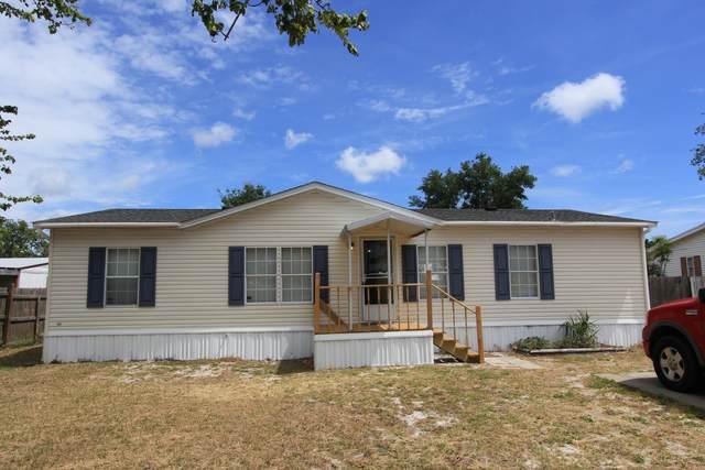 631 Live Oak Lane, Panama City Beach, FL 32408 (MLS #698841) :: Counts Real Estate Group