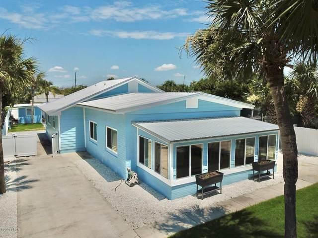 604 Petrel Street, Panama City Beach, FL 32413 (MLS #698851) :: Counts Real Estate Group, Inc.
