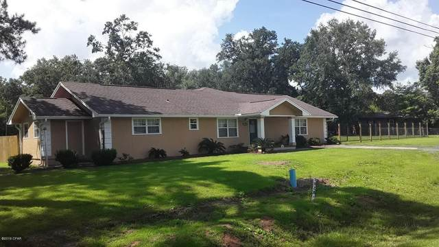 3245 Main Street, Vernon, FL 32462 (MLS #698859) :: Team Jadofsky of Keller Williams Realty Emerald Coast