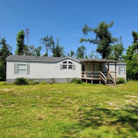 10904 S Bear Creek Road, Panama City, FL 32404 (MLS #698874) :: Counts Real Estate Group, Inc.