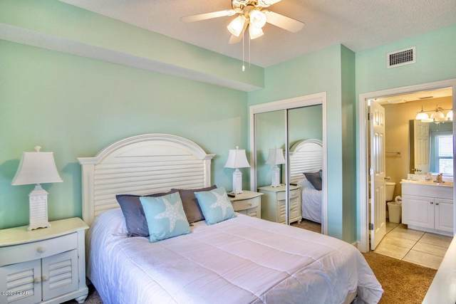 10901 Front Beach Road #1010, Panama City Beach, FL 32407 (MLS #698875) :: Team Jadofsky of Keller Williams Realty Emerald Coast