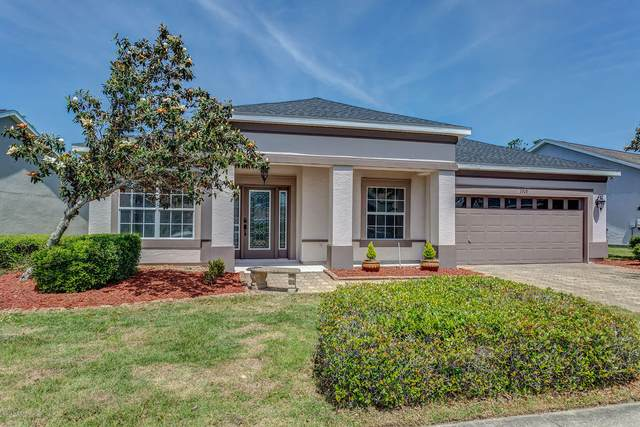 3308 Azalea Circle, Lynn Haven, FL 32444 (MLS #698877) :: Counts Real Estate Group, Inc.