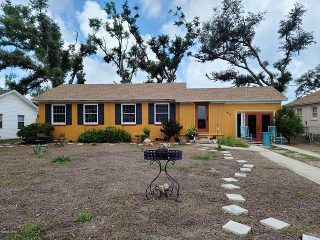 413 S Palo Alto Avenue, Panama City, FL 32401 (MLS #698890) :: Counts Real Estate Group