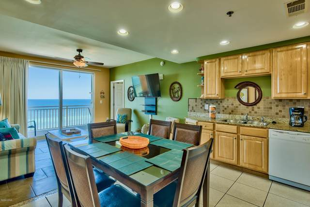 17739 Front Beach Road 706W, Panama City Beach, FL 32413 (MLS #698909) :: Counts Real Estate Group