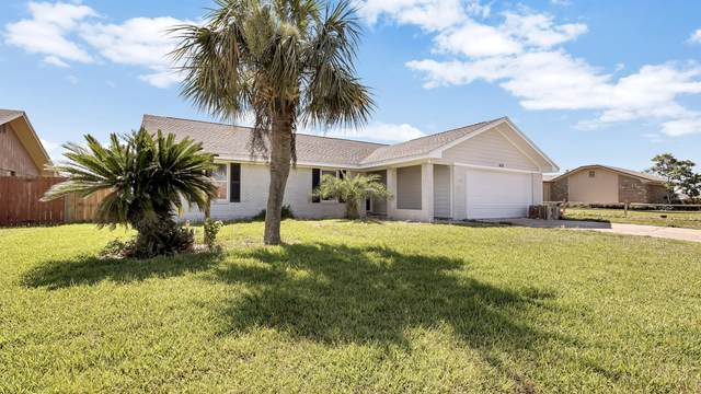 409 S Star Avenue, Panama City, FL 32404 (MLS #698910) :: Team Jadofsky of Keller Williams Realty Emerald Coast