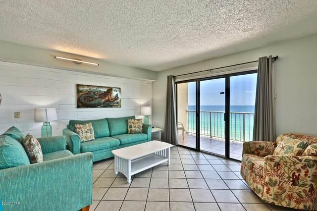 8743 Thomas Drive #1301, Panama City Beach, FL 32408 (MLS #698917) :: Keller Williams Realty Emerald Coast