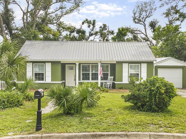 421 S Macarthur Avenue, Panama City, FL 32401 (MLS #698924) :: Counts Real Estate Group