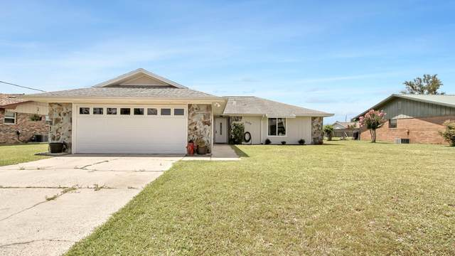 6004 Stephanie Drive, Panama City, FL 32404 (MLS #698928) :: Team Jadofsky of Keller Williams Realty Emerald Coast