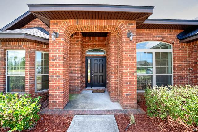 3216 Colter Street, Panama City, FL 32404 (MLS #698944) :: EXIT Sands Realty