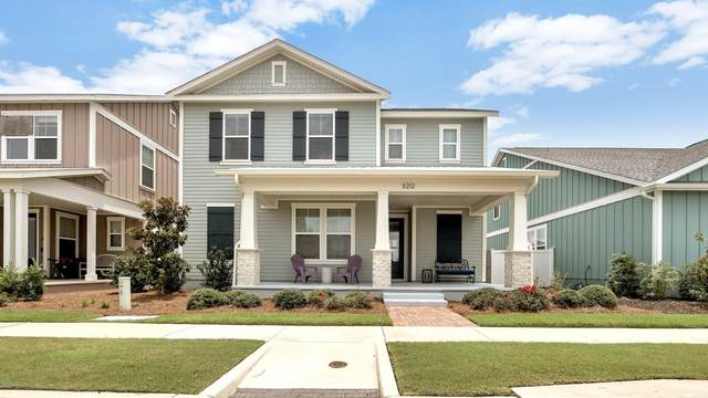 3212 Hydrangea Avenue, Panama City, FL 32405 (MLS #698946) :: Counts Real Estate Group, Inc.