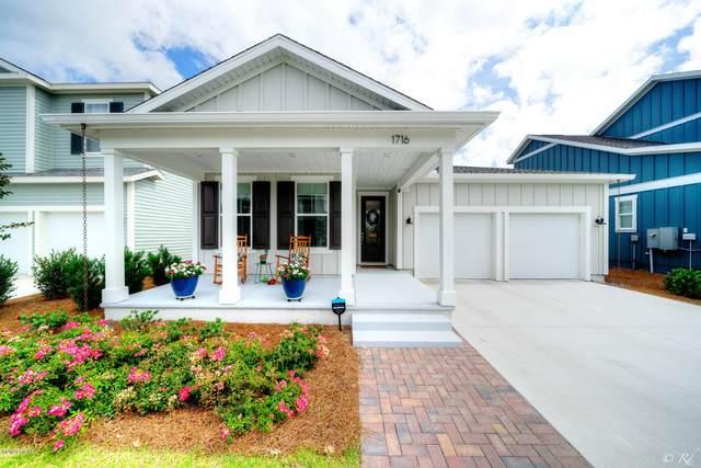 1716 Daffodil Street, Panama City, FL 32405 (MLS #698948) :: Counts Real Estate Group