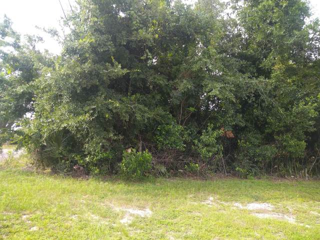 1412 Buena Vista Boulevard, Panama City, FL 32401 (MLS #698954) :: Counts Real Estate Group