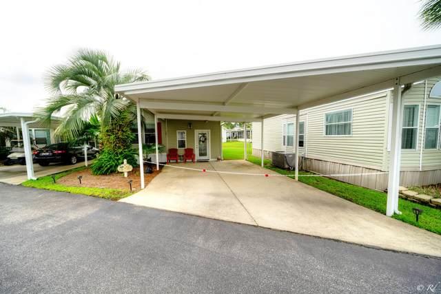 1219 Thomas Drive #79, Panama City Beach, FL 32408 (MLS #698959) :: Team Jadofsky of Keller Williams Realty Emerald Coast
