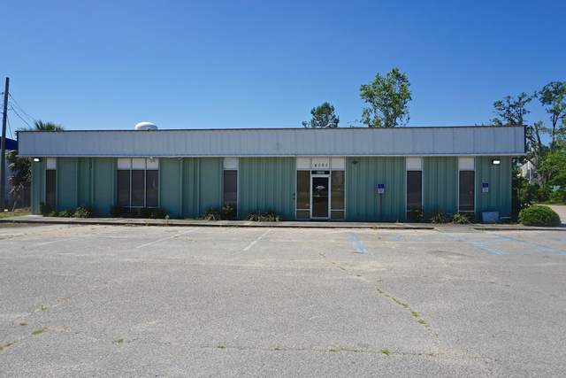4121 Lafayette Street, Marianna, FL 32446 (MLS #698970) :: ResortQuest Real Estate