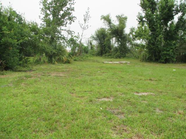929 S Katherine Avenue, Panama City, FL 32404 (MLS #698973) :: Team Jadofsky of Keller Williams Realty Emerald Coast