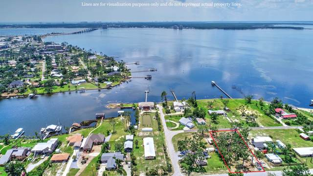 Address Not Published, Panama City, FL 32405 (MLS #698985) :: Scenic Sotheby's International Realty