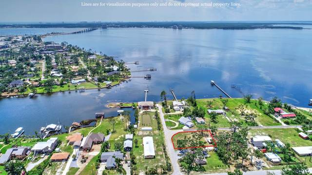 2504 High Avenue, Panama City, FL 32405 (MLS #698986) :: Scenic Sotheby's International Realty