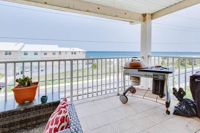 18912 Front Beach Road #303, Panama City Beach, FL 32413 (MLS #698988) :: Team Jadofsky of Keller Williams Realty Emerald Coast