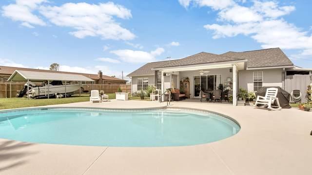 1317 Arkansas Avenue, Lynn Haven, FL 32444 (MLS #699008) :: EXIT Sands Realty