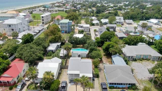 115 Paridiso Place, Panama City Beach, FL 32413 (MLS #699009) :: Anchor Realty Florida