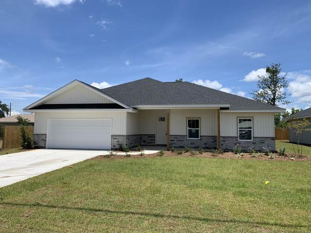1707 Carolina Avenue, Lynn Haven, FL 32444 (MLS #699017) :: EXIT Sands Realty