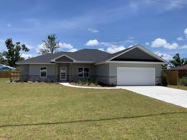 1709 Carolina Avenue, Lynn Haven, FL 32444 (MLS #699019) :: EXIT Sands Realty