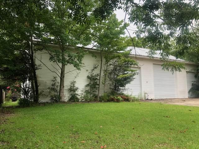 644 5th Street, Chipley, FL 32428 (MLS #699022) :: Team Jadofsky of Keller Williams Realty Emerald Coast
