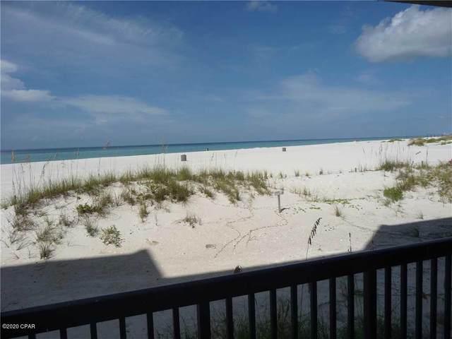 23223 Front Beach Road #103, Panama City Beach, FL 32413 (MLS #699030) :: ResortQuest Real Estate