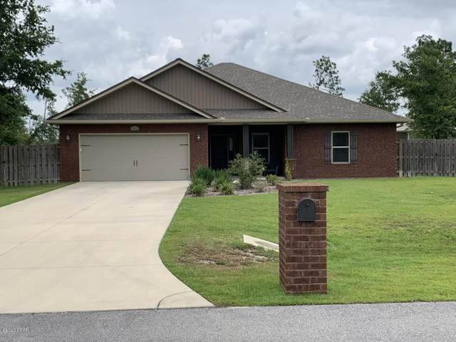 3413 High Cliff Road, Southport, FL 32409 (MLS #699031) :: Scenic Sotheby's International Realty
