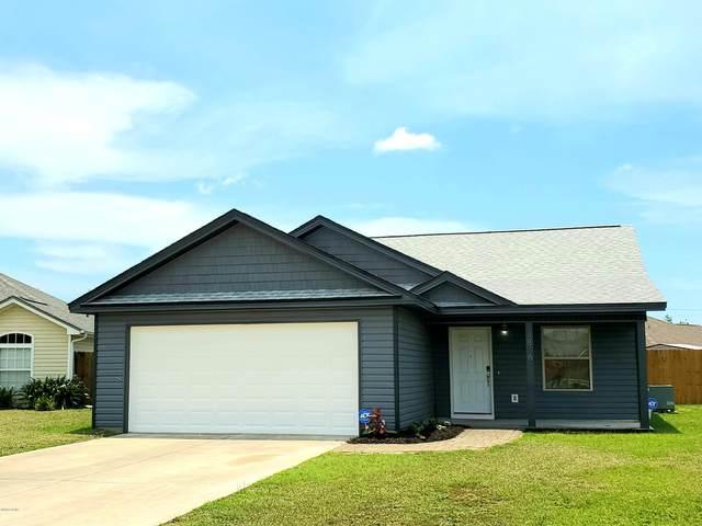 4816 Mccall Lane, Panama City, FL 32404 (MLS #699045) :: Counts Real Estate Group