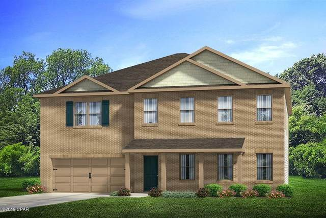 3221 Josie Street Lot 67, Panama City, FL 32404 (MLS #699058) :: Scenic Sotheby's International Realty