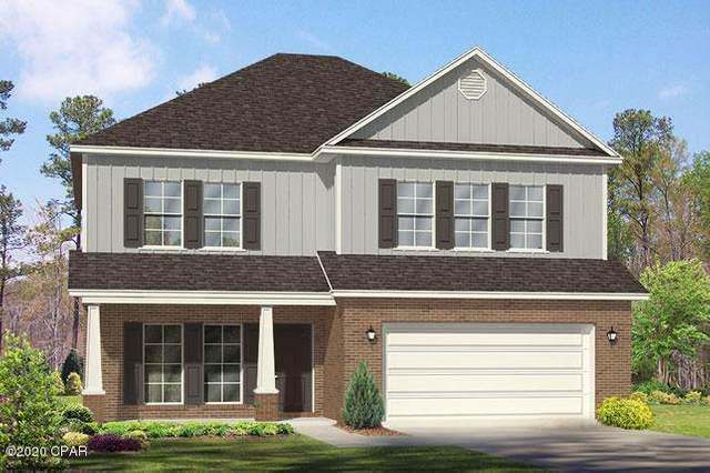 708 Cason Circle Lot 04, Panama City, FL 32405 (MLS #699064) :: Counts Real Estate on 30A