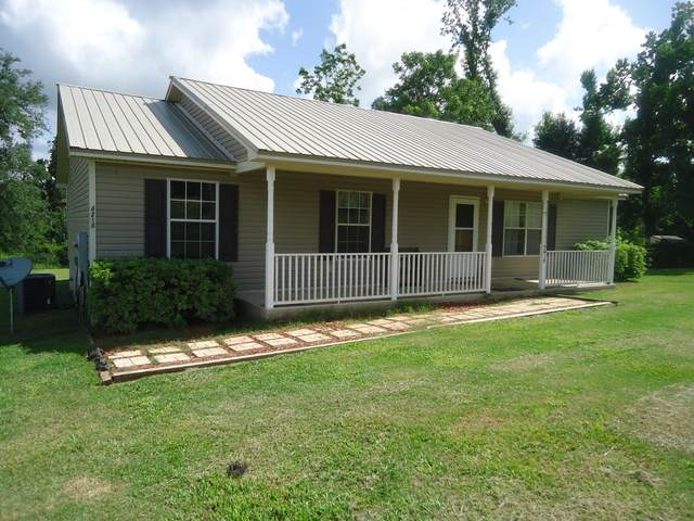 4218 Woodberry Road, Marianna, FL 32448 (MLS #699065) :: Counts Real Estate Group